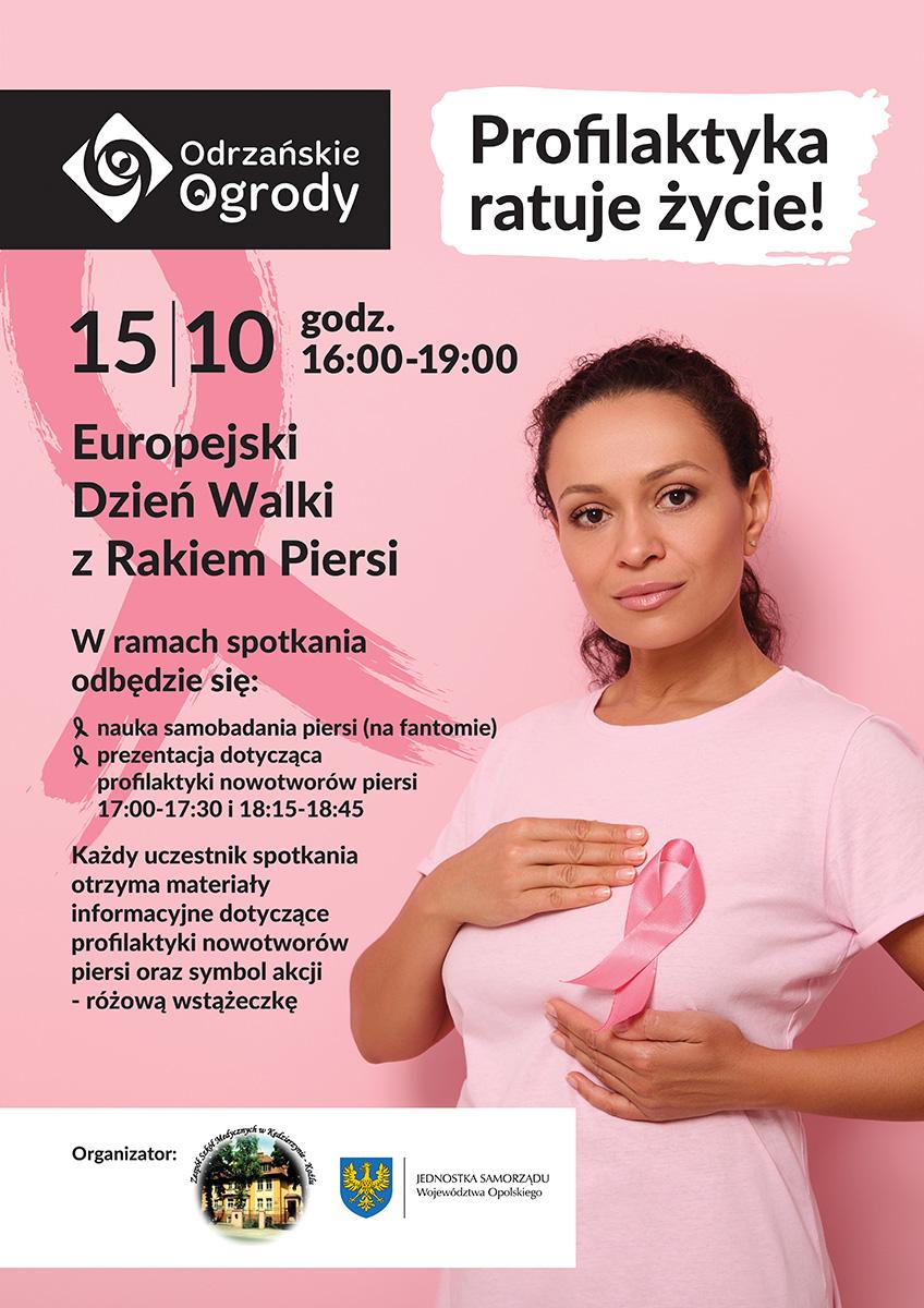 Dni walki z rakiem piersi
